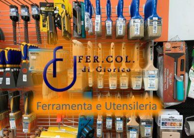 Ferramenta e utensileria